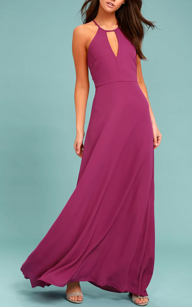 51c73a9852c Purple Maxi Dresses - Best Maxi Dress